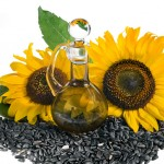 Sunflower Oil Unrefined